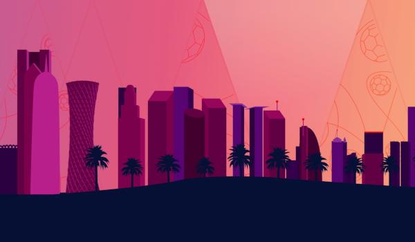 animation video production company qatar, filming qatar, location filming support doha qatar