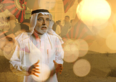 best filming company qatar