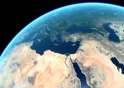3d animation company qatar