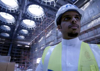 corporate video making in Qatar