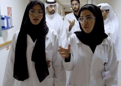 filming support qatar