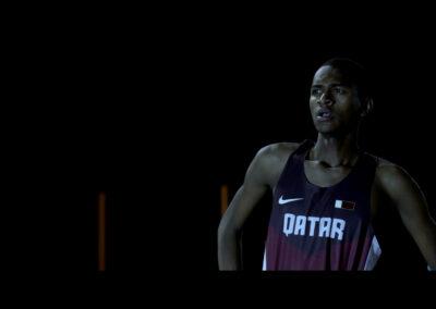 sports photography qatar