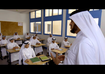 top filming companies in qatar