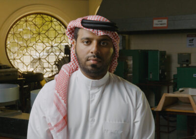 film crewing company in qatar