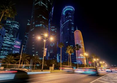 filming jobs in Qatar
