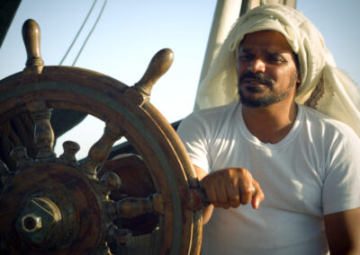 Film makers in qatar