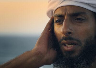 qatar documentary company production