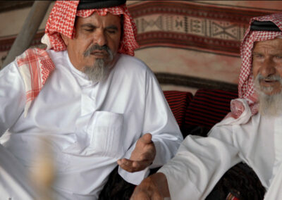film production casting calls in Qatar