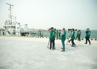best film crew in Qatar
