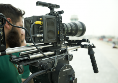 film production companies in doha