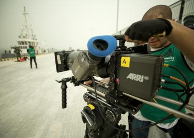 film making in qatar