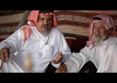 qatar filming industry
