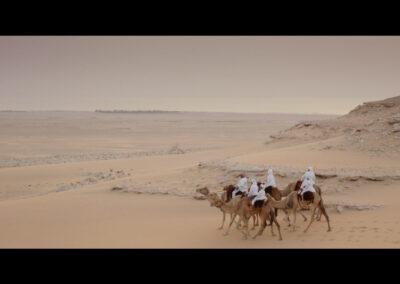 qatar video production company