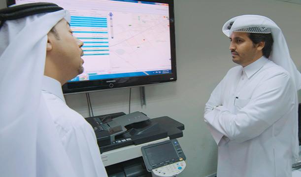 consultancy services in Qatar