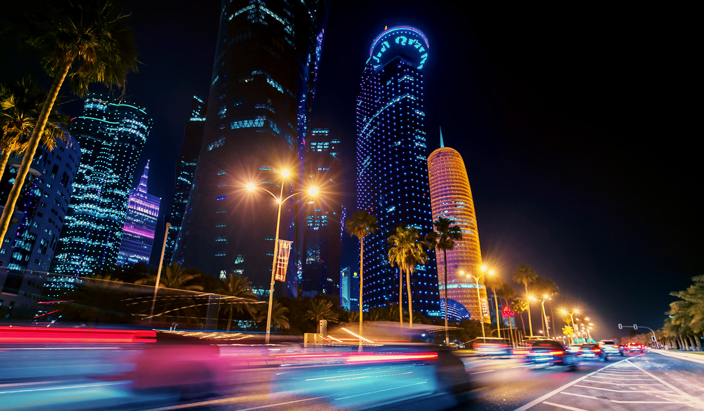 Hyperlapse video production Services in Qatar